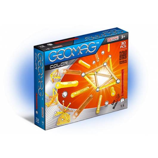 Geomag Color 30