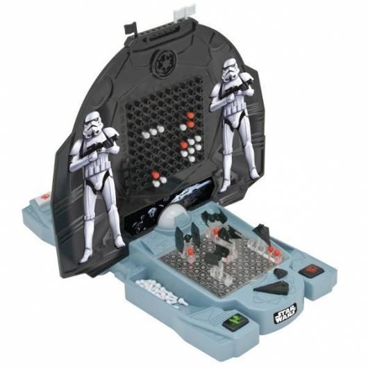 Star Wars - gwiezdna gra w statki