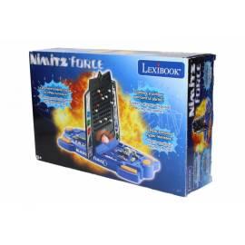 Nimtz Force - elektroniczna gra w statki