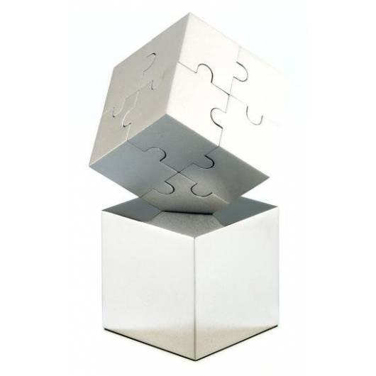 Łamigłówka Jigsaw Cube - poziom 2/4
