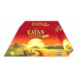 Catan (Osadnicy z Catanu) - wersja podróżna