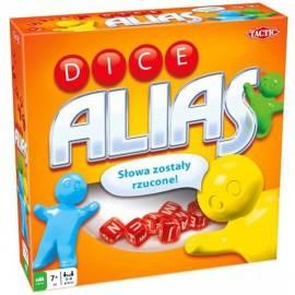 Dice Alias (gra kościana)