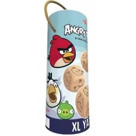 Angry Birds: XL Yatzy (gra plenerowa)