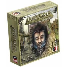 Zakon Krańca Świata (Enclave)