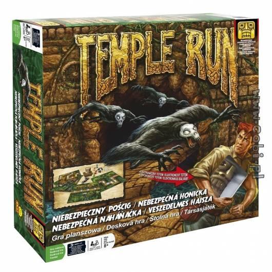 Temple Run (Niebezpieczny Pościg)