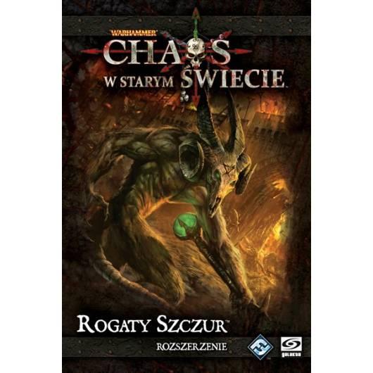 Chaos w Starym Świecie: Rogaty Szczur