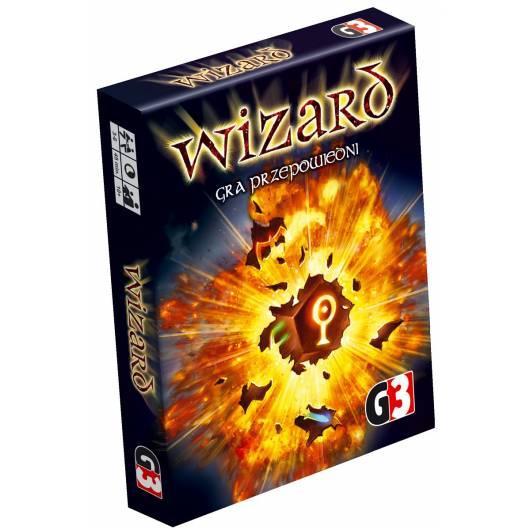 Wizard - gra przepowiedni