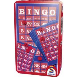 Bingo (w metalowej puszce)