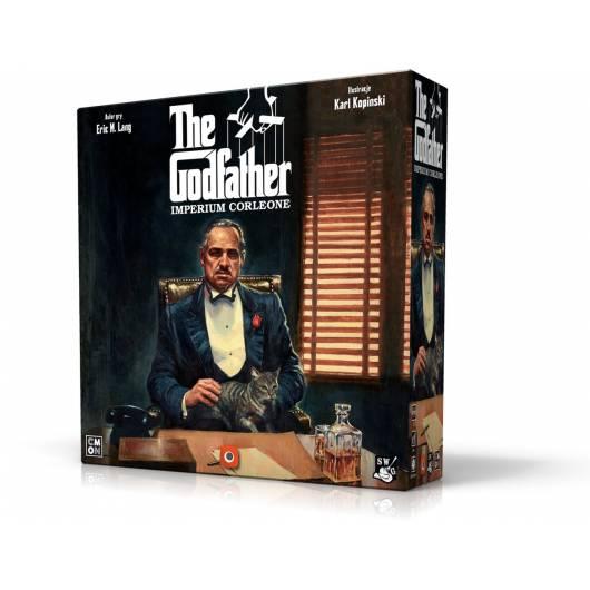 The Godfather: Imperium Corleone (Ojciec Chrzestny)