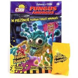 Zabawa z COBI Fungus Amungus nr 8 (6274)