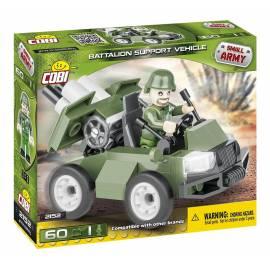 COBI Pojazd wsparcia batalionu 60 kl. (2152)