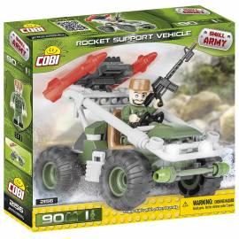 COBI Mobilny zestaw rakietowy 90 kl. (2156)