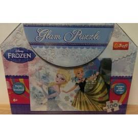 Glam Puzzle - Frozen TREFL