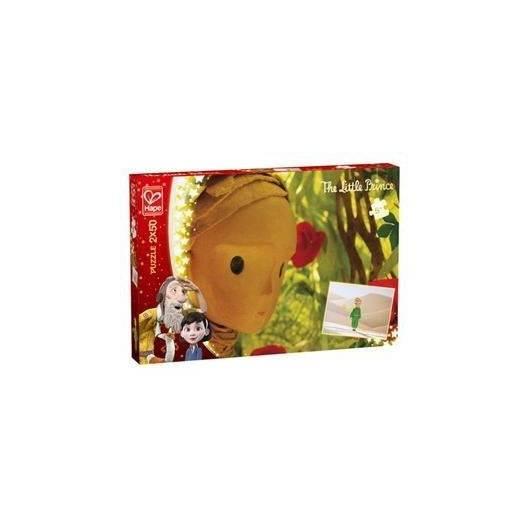 Puzzle 2x50 Mały Książę - Pustynia i Róże