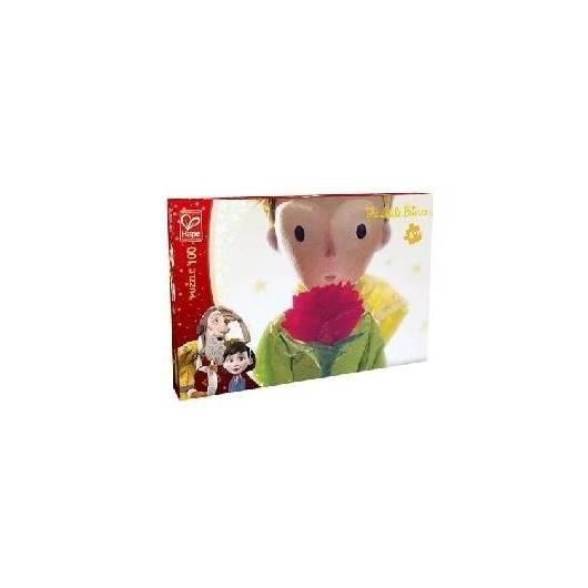 Puzzle 100 Mały Książę - Jesteś Piękny