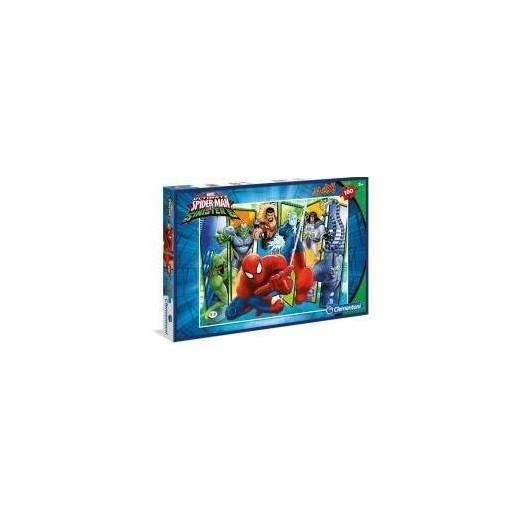 Puzzle 100 Maxi Spider-Man