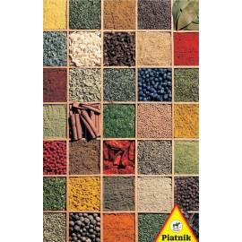 Puzzle 1000 - Przyprawy PIATNIK