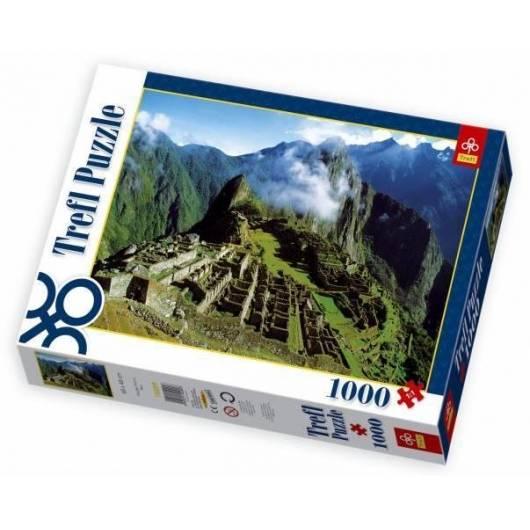 Puzzle 1000 Machu Picchu, Peru TREFL
