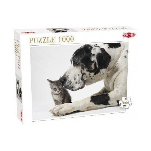 Puzzle 1000 Przyjaciele
