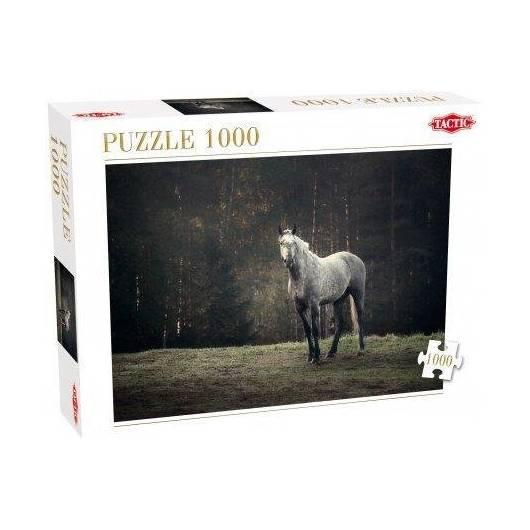 Puzzle 1000 Koń
