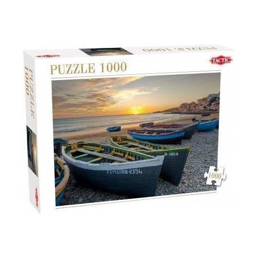 Puzzle 1000 Morocco