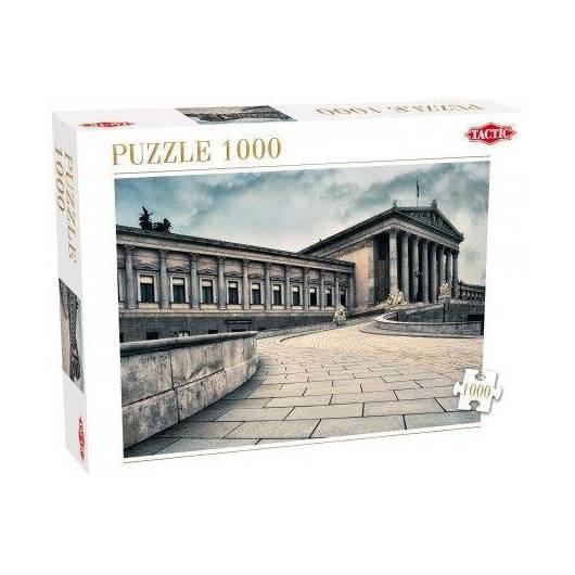 Puzzle 1000 Wiedeń