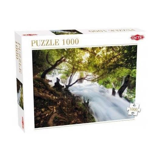 Puzzle 1000 Wodospad