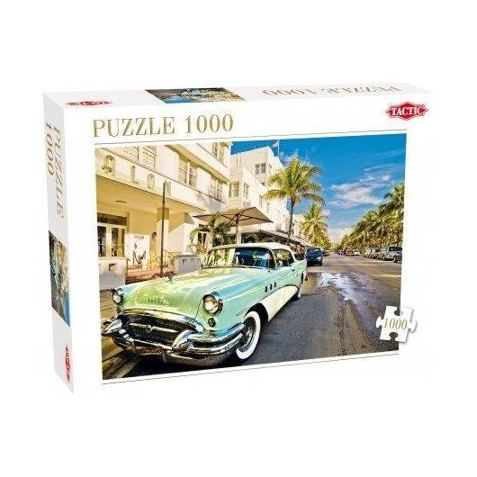 Puzzle 1000 Miami Beach