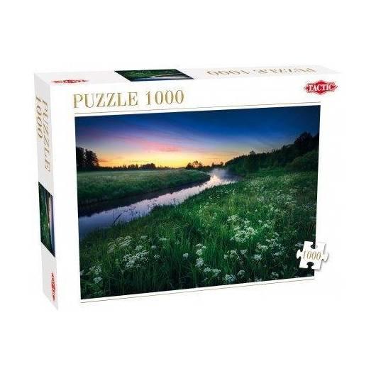 Puzzle 1000 Letnia noc