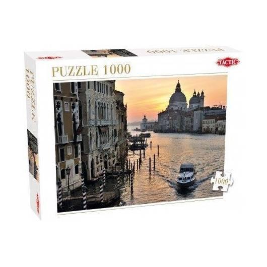 Puzzle 1000 Wenecja