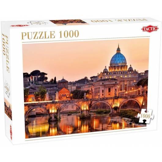 Puzzle 1000 Rzym