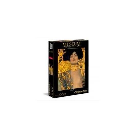 Puzzle 1000 Museum Klimt Judith