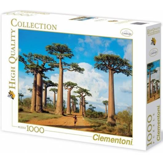 Puzzle 1000 HQ Madagaskar