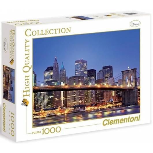 Puzzle 1000 HQ New York