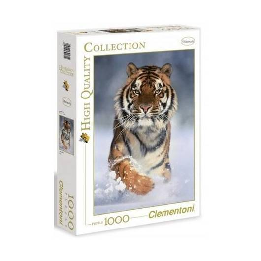 Puzzle 1000 HQ Tiger