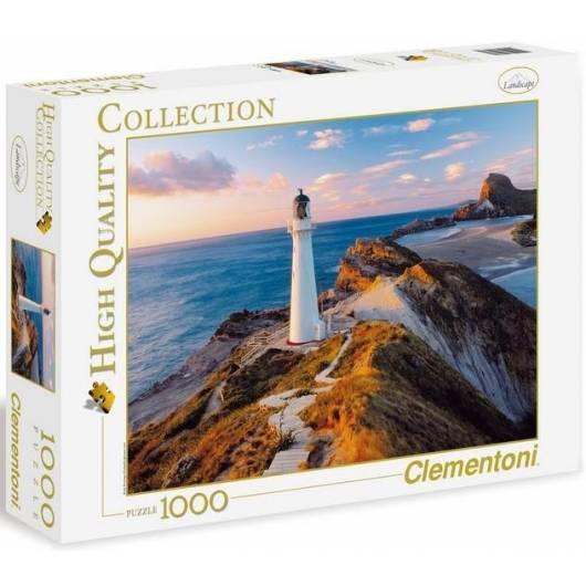 Puzzle 1000 HQ Latarnia morska