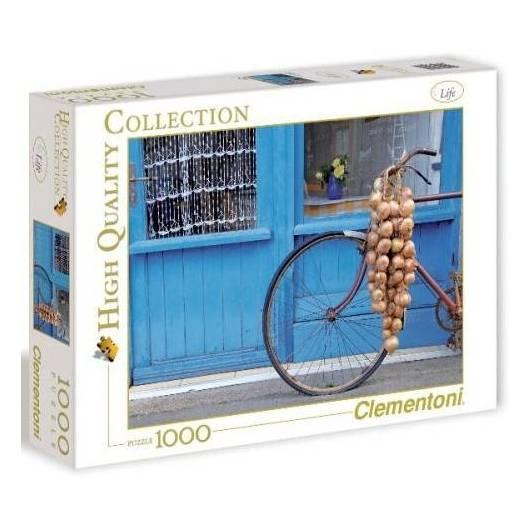 Puzzle 1000 HQ Francja