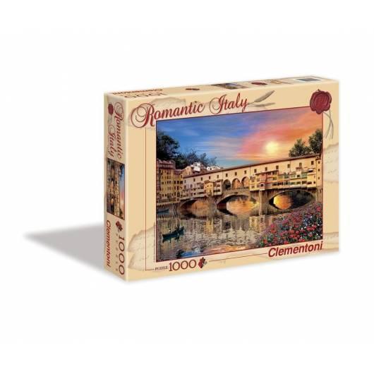 Puzzle 1000 Romantic Firenze