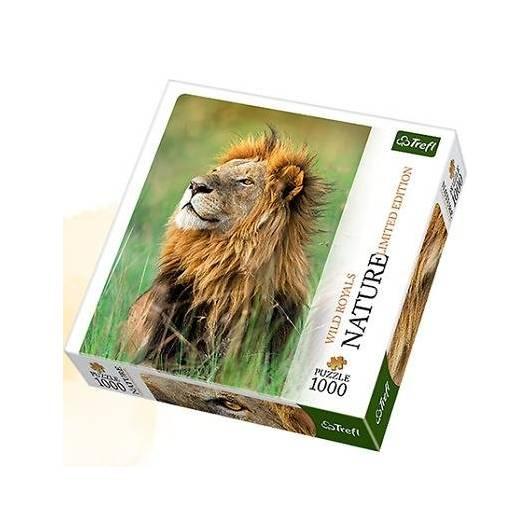 Puzzle 1000 Nature... - Lew TREFL