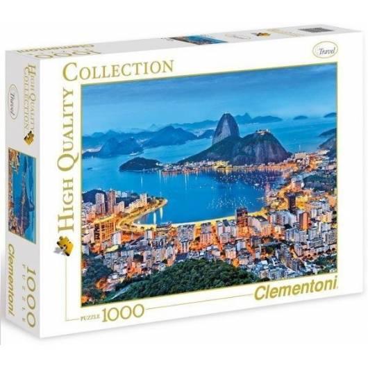 Puzzle 1000 HQ Rio de Janeiro