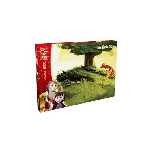 Puzzle 1000 Mały Książę - Miłość