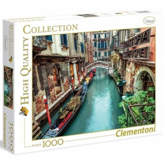 Puzzle 1000 HQ Venice Canal