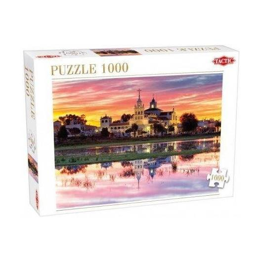 Puzzle 1000 Coto De Donana