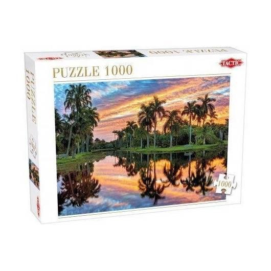Puzzle 1000 Botanic Garden
