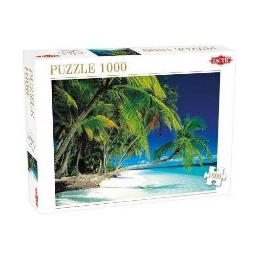 Puzzle 1000 Beach