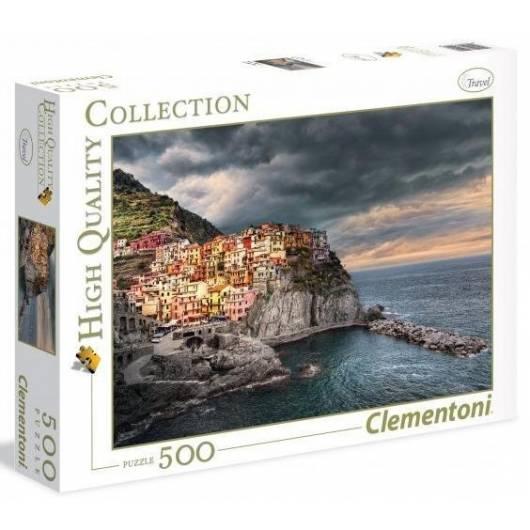 Puzzle 500 HQ Manarola