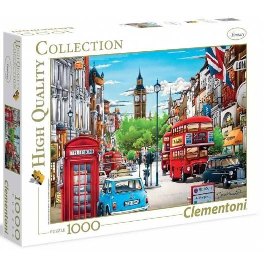 Puzzle 1000 HQ London