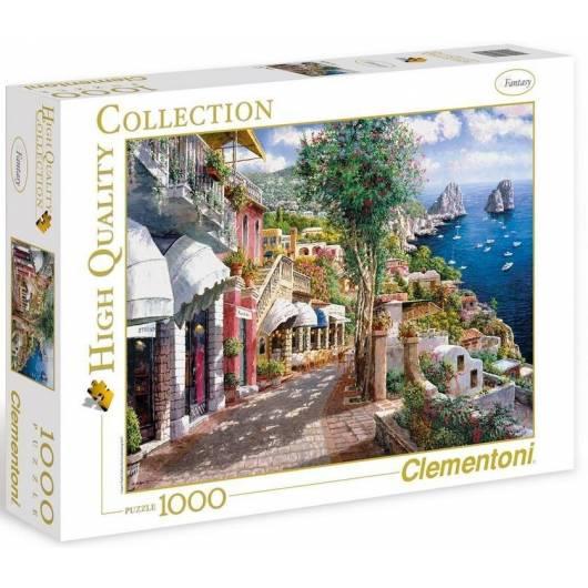 Puzzle 1000 HQ Capri