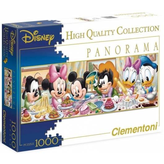 Puzzle 1000 HQ Panorama Disney Babies