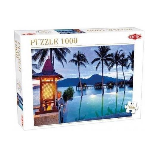 Puzzle 1000 Pangkor Laut Resort